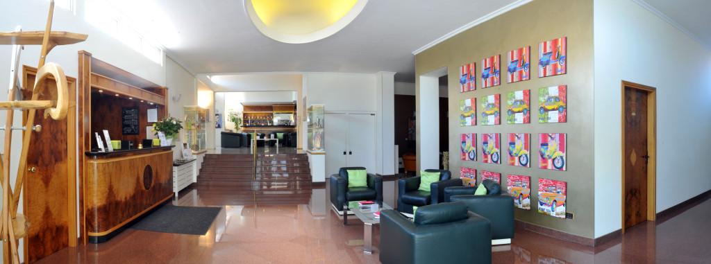 A Night Like This consiglia: HOTEL SIRIO - www.hotelsirio.com/