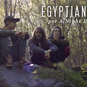 EGYPTIAN HIP HOP