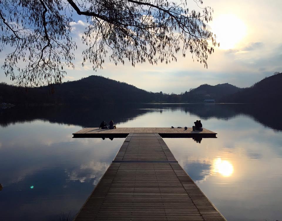 Il Lago Sirio - Chiaverano