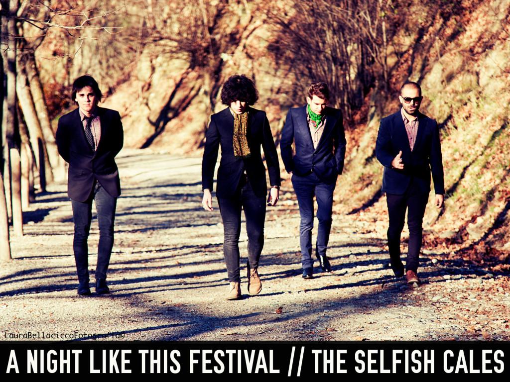 The Selfish Cales
