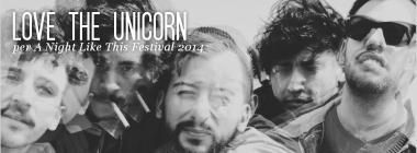 love the unicorn