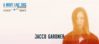 A Night Like This Festival 2016 - Jacco Gardner