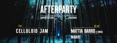 AFTERPARTY 2016 - A NIGHT LIKE THIS Festival
